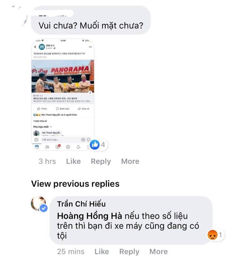 """Hieu Orion dang """"tut"""" Facebook chia se gi ve """"con lon"""" khoa than tren Ma Pi Leng?-Hinh-3"""