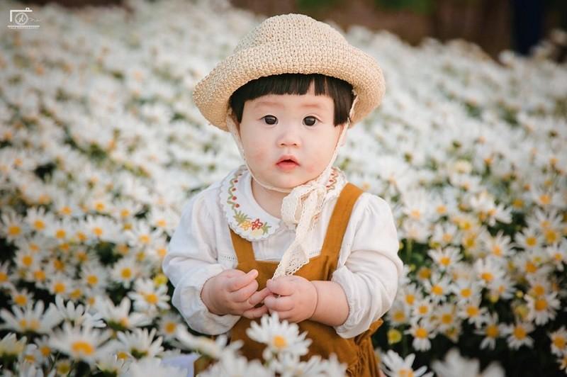 Hai huoc bo anh em be meu mao giua vuon cuc hoa mi-Hinh-7
