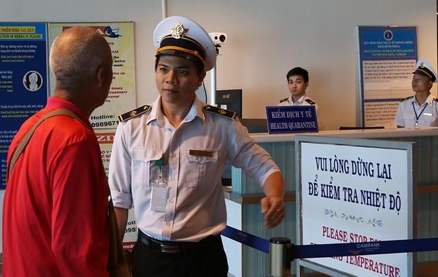 3 kich ban Viet Nam ung pho viem phoi la tu Trung Quoc