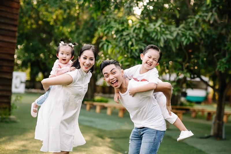 Phan Hien lan dau tiet lo chuyen tung chia tay Khanh Thi