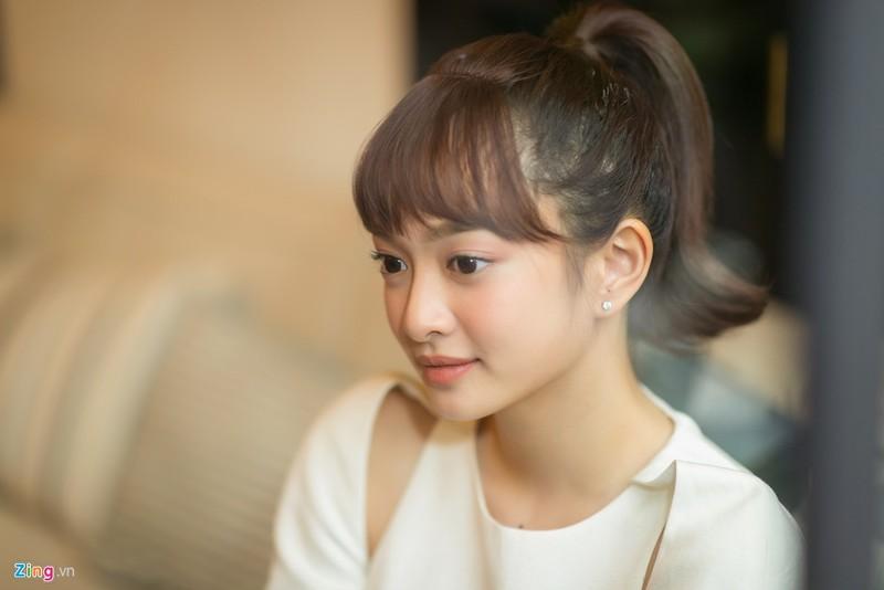 Kaity Nguyen: 'Moi nguoi thay sexy, toi thay binh thuong'-Hinh-2