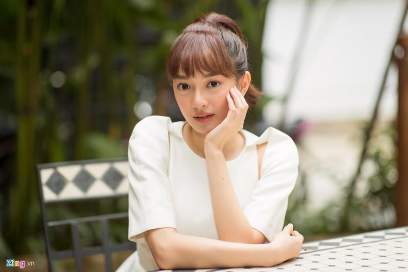 Kaity Nguyen: 'Moi nguoi thay sexy, toi thay binh thuong'