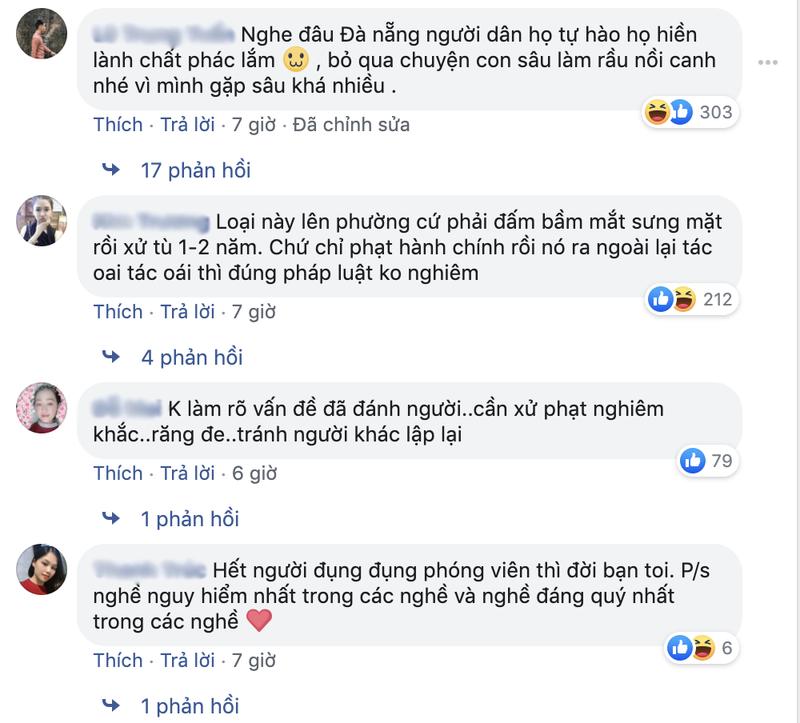 Cong dong mang buc xuc, doi bo tu cap doi hanh hung phong vien VTV-Hinh-2