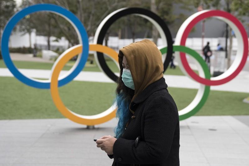 Nhat Ban se ton that 6 ty USD neu Olympics 2020 bi hoan