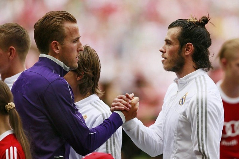 Real Madrid dung Bale de