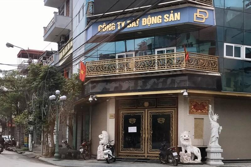 He lo cuoc goi doa giet, chat chan con no cua dai gia Nguyen Xuan Duong