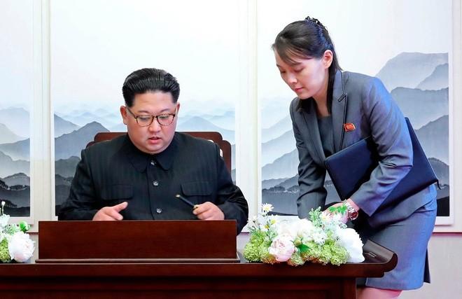Han Quoc khang dinh ong Kim Jong Un