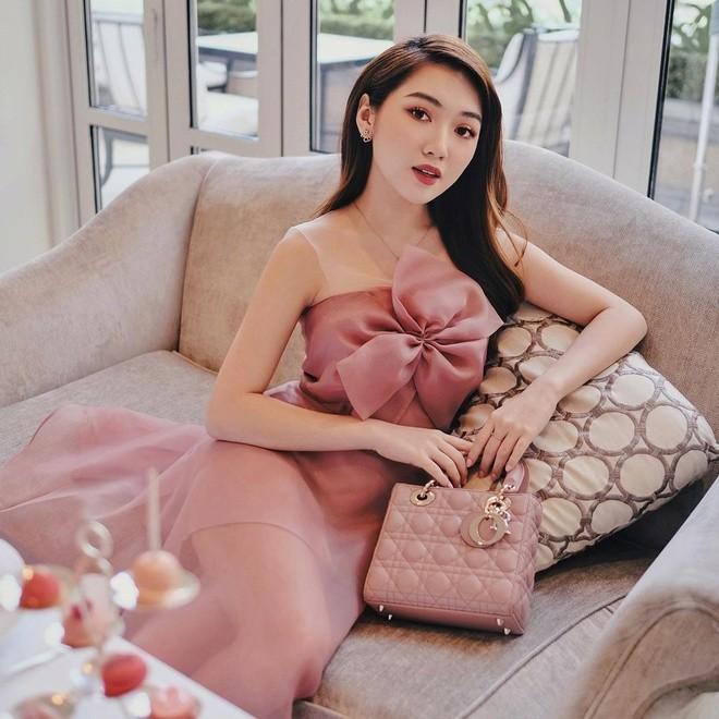 Vo Cong Phuong va dan hot girl dinh dam bac nhat Dai hoc RMIT-Hinh-4