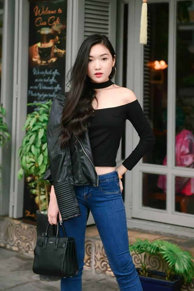Vo Cong Phuong va dan hot girl dinh dam bac nhat Dai hoc RMIT-Hinh-6