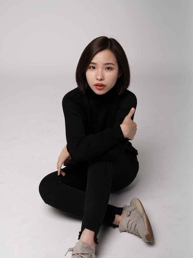 Vo Cong Phuong va dan hot girl dinh dam bac nhat Dai hoc RMIT