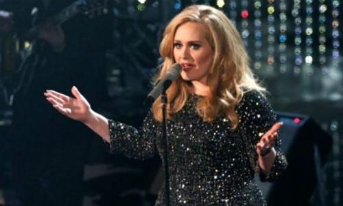 Album 25 cua Adele lap ky luc sau mot tuan ra mat