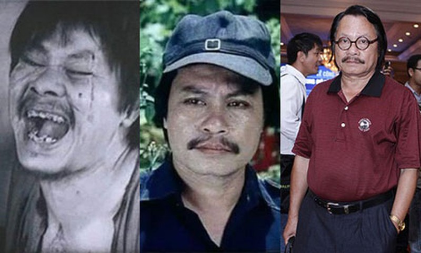 NSUT Bui Cuong: 15 nam nghiep dien, chet vai Chi Pheo
