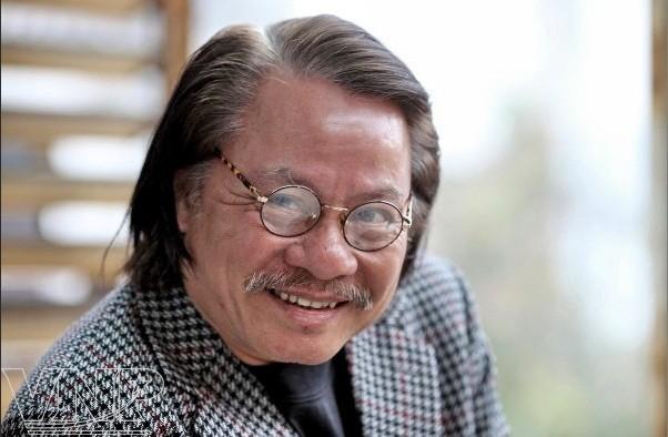 NSUT Bui Cuong - noi tieng voi vai Chi Pheo qua doi o tuoi 71