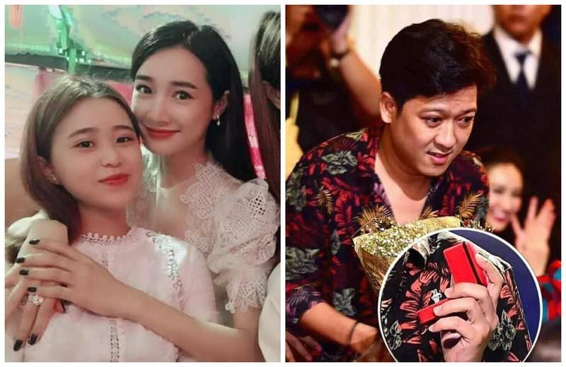 Cuoi Truong Giang, Nha Phuong lieu co giu chan duoc chang da tinh?-Hinh-3