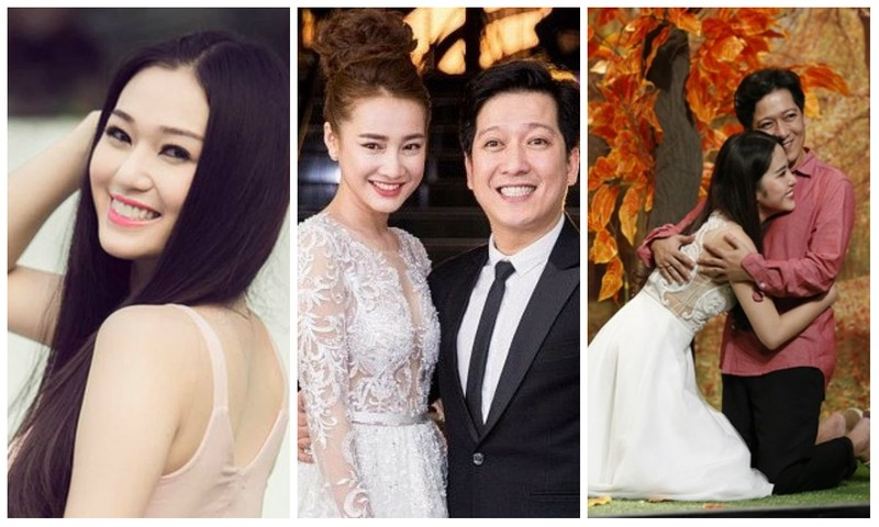 Cuoi Truong Giang, Nha Phuong lieu co giu chan duoc chang da tinh?