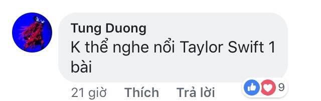 Tung Duong 5 lan 7 luot phat ngon soc: Thang than hay ngong?