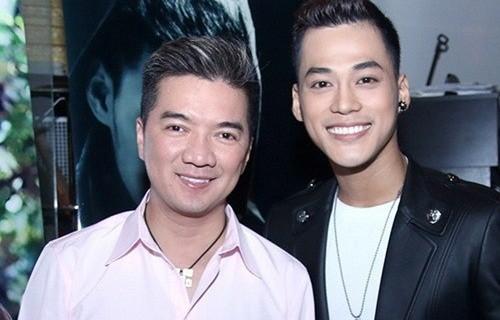 Dam Vinh Hung phoi bay su that Phan Ngoc Luan PR re tien