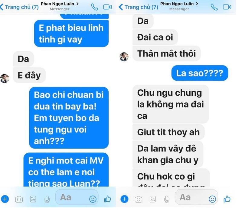 """Duong Trieu Vu mang Phan Ngoc Luan: """"Vua that duc vua thieu nhan cach""""-Hinh-3"""
