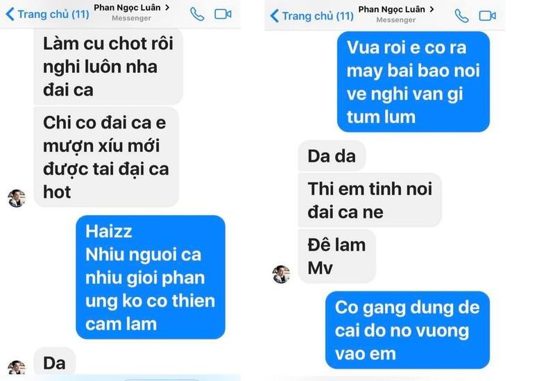 """Duong Trieu Vu mang Phan Ngoc Luan: """"Vua that duc vua thieu nhan cach""""-Hinh-4"""