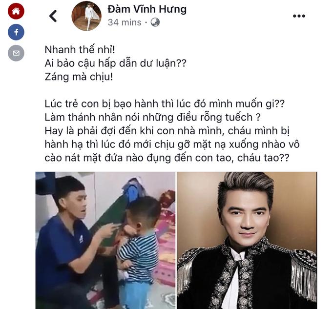 "Dam Vinh Hung dat ""quyen luc"" nham cho: Sai mot ly, di mot dam-Hinh-3"