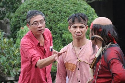 "Xuan ve bui ngui nho ""ong trum hai Tet"" Pham Dong Hong"