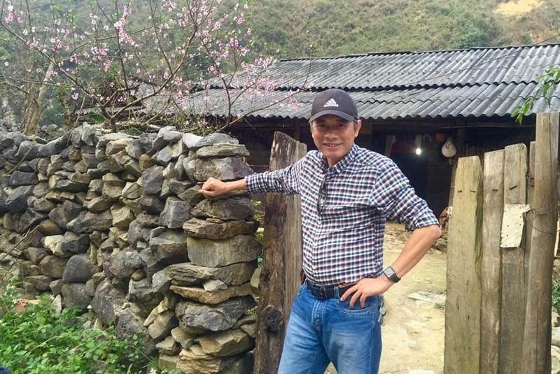 """Xuan ve bui ngui nho """"ong trum hai Tet"""" Pham Dong Hong-Hinh-3"""