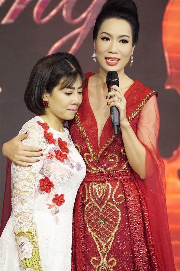 "Tai san ""khung"" Mai Phuong de lai cho con gai Lavie truoc khi qua doi-Hinh-3"