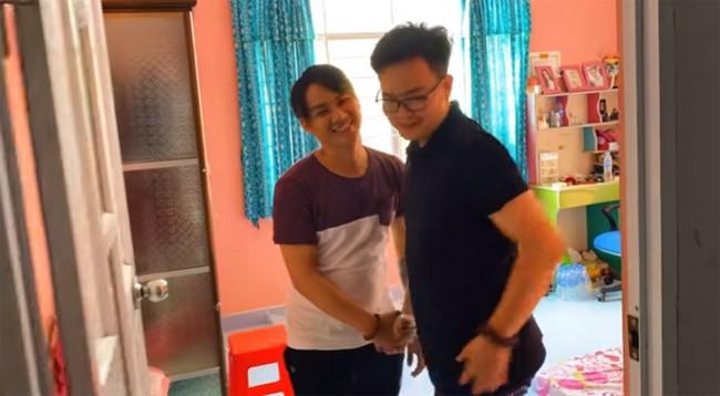 Cuoc song cua Hoai Lam the nao sau ly hon Bao Ngoc?-Hinh-3