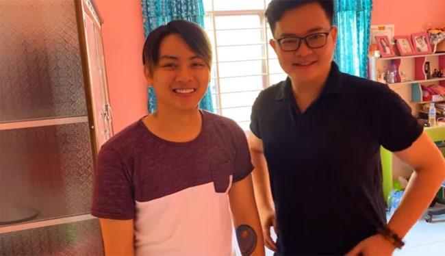 Cuoc song cua Hoai Lam the nao sau ly hon Bao Ngoc?-Hinh-4