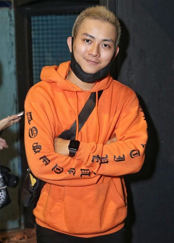 Hoai Lam – Bao Ngoc chia tay nhau vi... tien?-Hinh-2