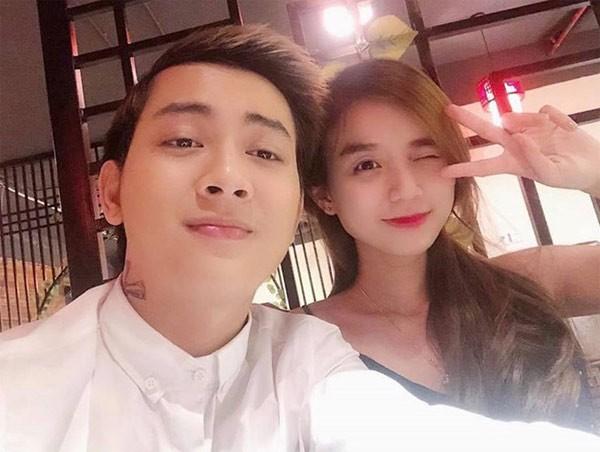 Hoai Lam – Bao Ngoc chia tay nhau vi... tien?