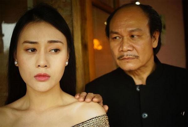 Phuong Oanh tuyen bo tam dung dong phim, sap len xe hoa?-Hinh-3