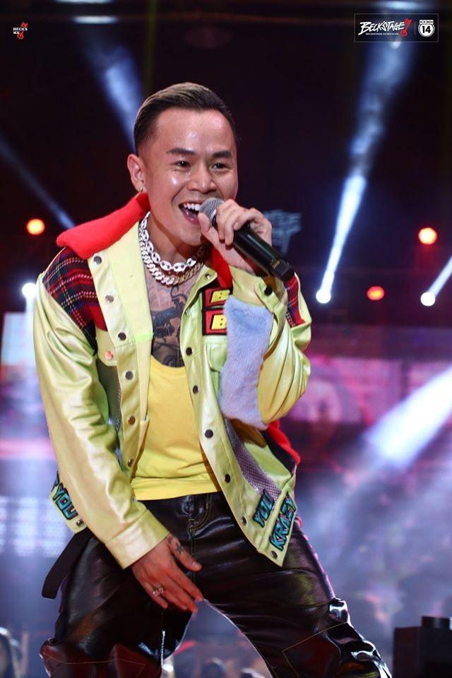 Do do hot cua bo tu HLV Rap Viet: Toan ten tuoi dinh dam-Hinh-5