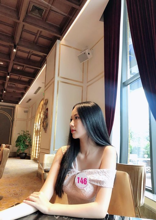 Nhan sac co gai co lan da dep nhat Hoa hau Viet Nam 2020-Hinh-5