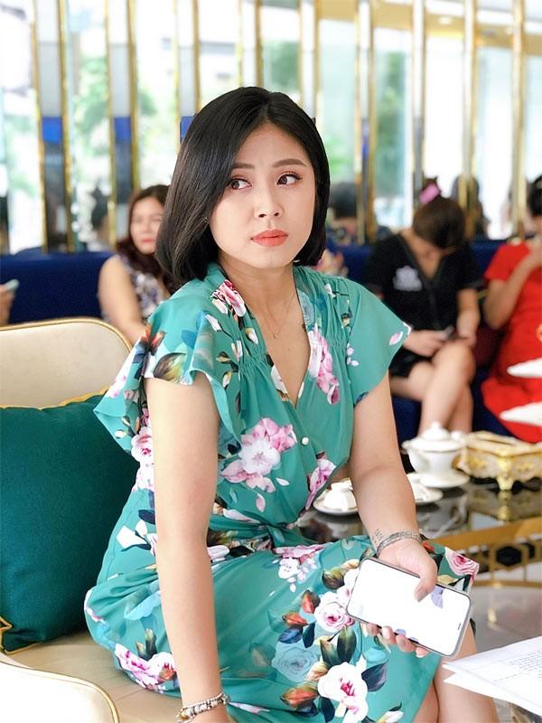 My nhan Vbiz dinh tin don clip nong… phan don minh oan the nao?-Hinh-3