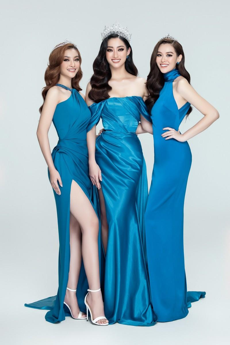 "Miss World Vietnam 2021 cho thi sinh PTTM: ""Dao keo"" the nao la du?"