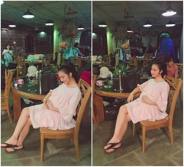 Hoa Minzy tuoi 26: Cong khai con trai, tai san hang tram ty-Hinh-3