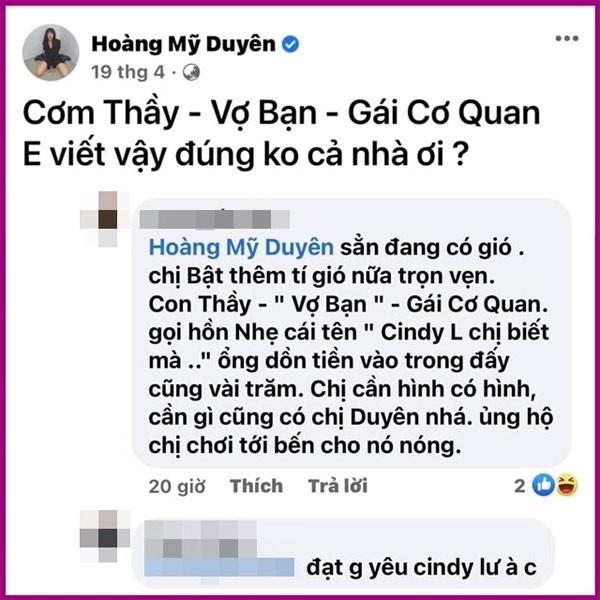 Vo cu Hoai Lam xac nhan yeu Dat G, tha chet khong lam tieu tam-Hinh-4