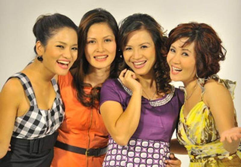 """Cuoc song kin tieng cua ba Sa muu mo trong """"Huong vi tinh than""""-Hinh-8"""