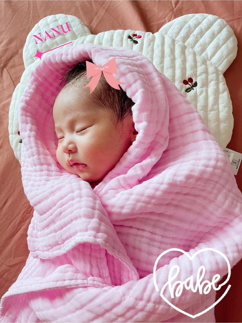 Bao Thanh ke hanh trinh mang bau, sinh con dung dich COVID-19-Hinh-2