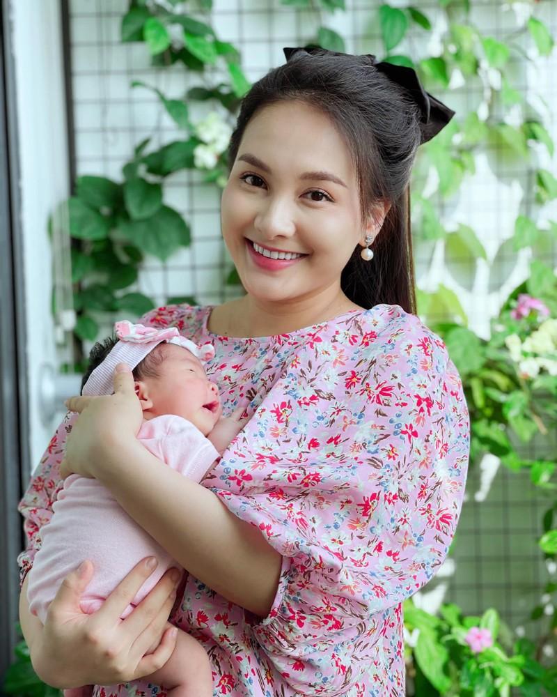 Bao Thanh ke hanh trinh mang bau, sinh con dung dich COVID-19-Hinh-4