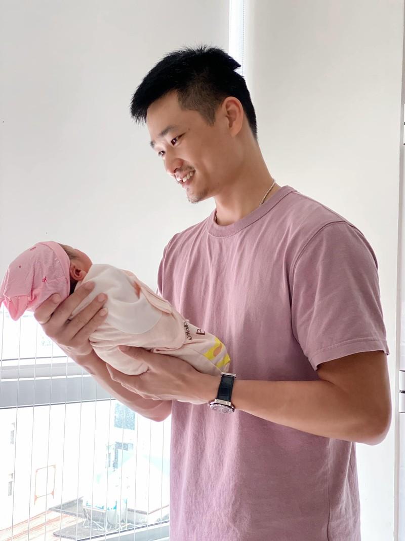Bao Thanh ke hanh trinh mang bau, sinh con dung dich COVID-19-Hinh-6
