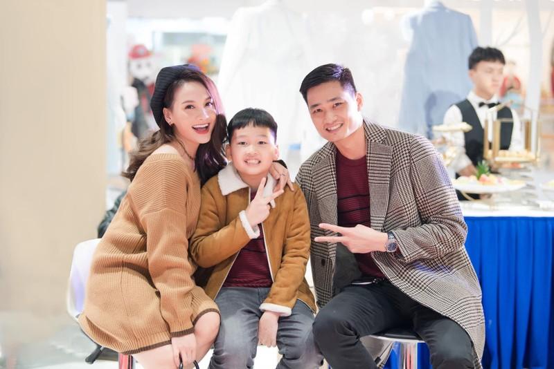 Bao Thanh ke hanh trinh mang bau, sinh con dung dich COVID-19-Hinh-7