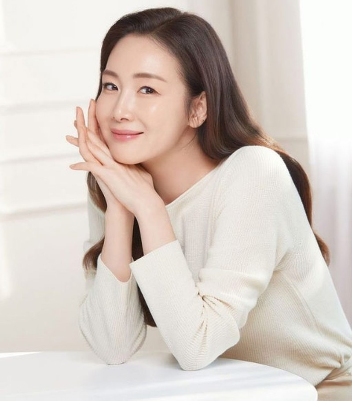 "Nhan sac khong tuoi cua ""nguoi dep khoc"" Choi Ji Woo-Hinh-10"