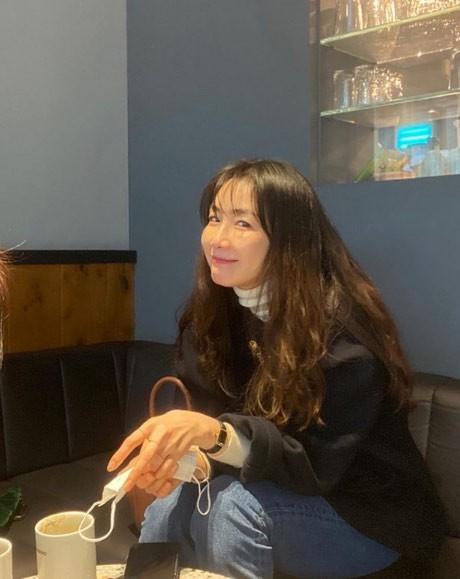 "Nhan sac khong tuoi cua ""nguoi dep khoc"" Choi Ji Woo-Hinh-2"