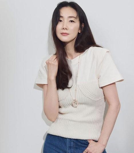 "Nhan sac khong tuoi cua ""nguoi dep khoc"" Choi Ji Woo-Hinh-9"