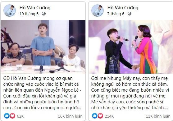 Phi Nhung tran tinh chuyen Ho Van Cuong: Do them dau vao lua!-Hinh-4