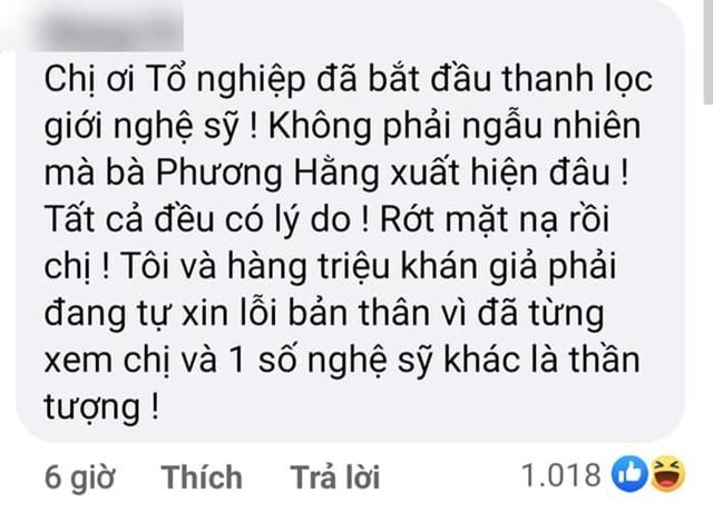 Phi Nhung bi fan quay lung giua on ao voi Ho Van Cuong-Hinh-2