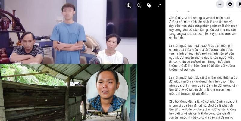 Phi Nhung bi fan quay lung giua on ao voi Ho Van Cuong-Hinh-4