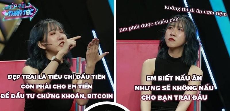"""Hua Minh Dat gay tranh cai khi benh nu chinh """"Ghep doi than toc""""-Hinh-2"""